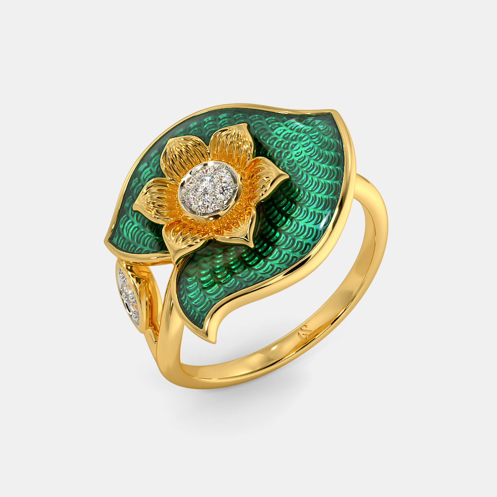 The Mrinal Ring