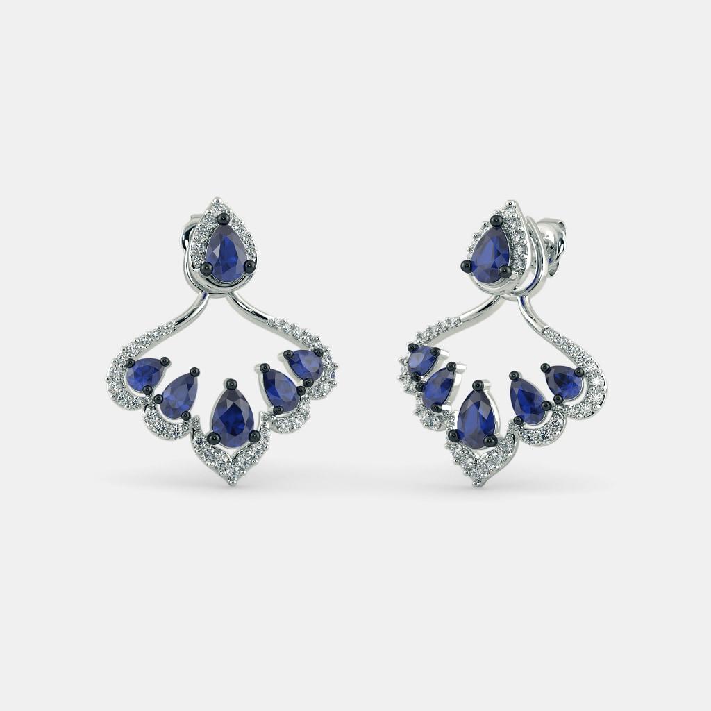 The Sudakshina Earrings