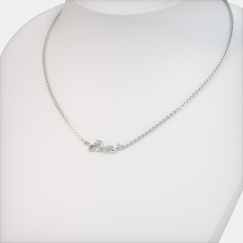 The Aldora Necklace
