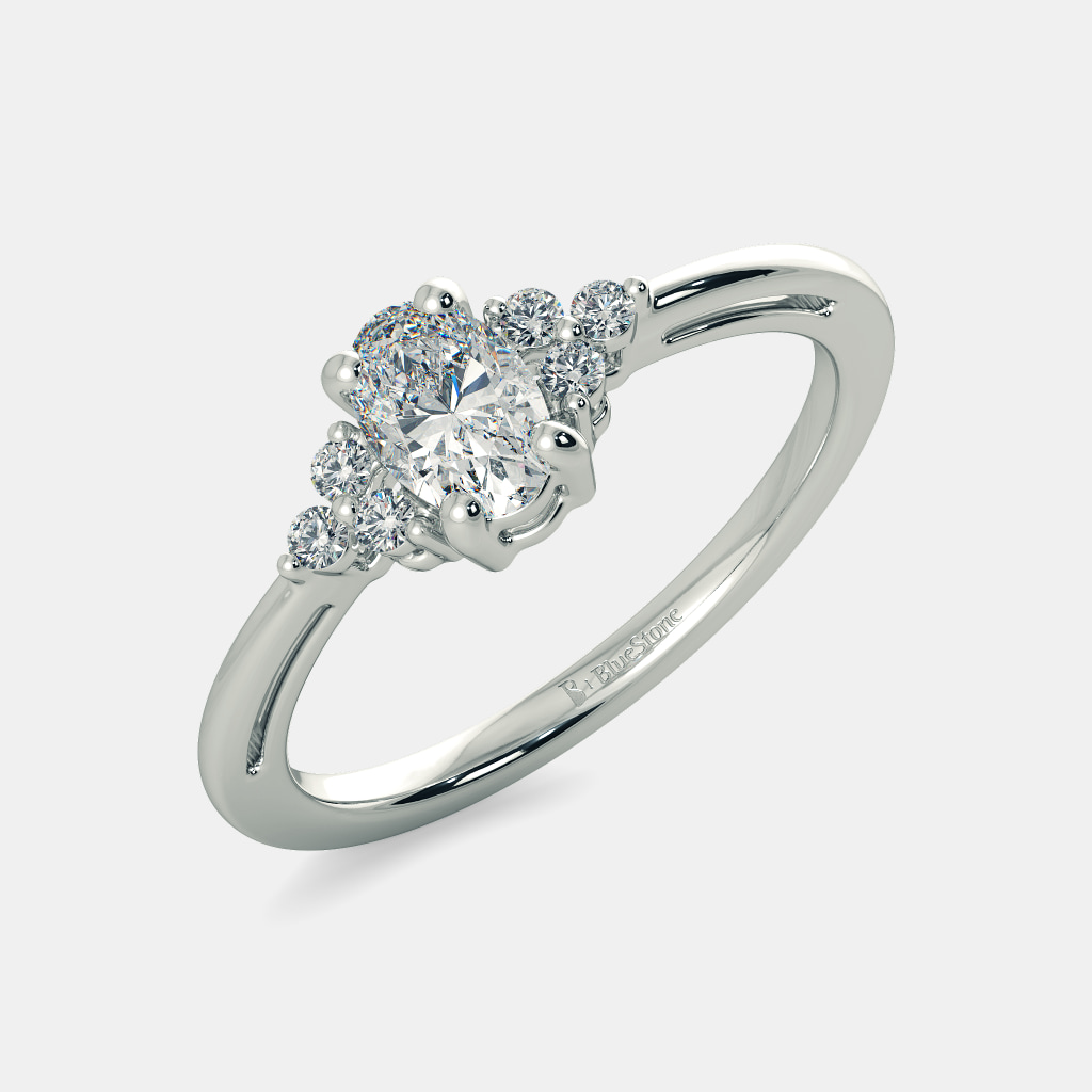 The Practical Allurement Ring Mount