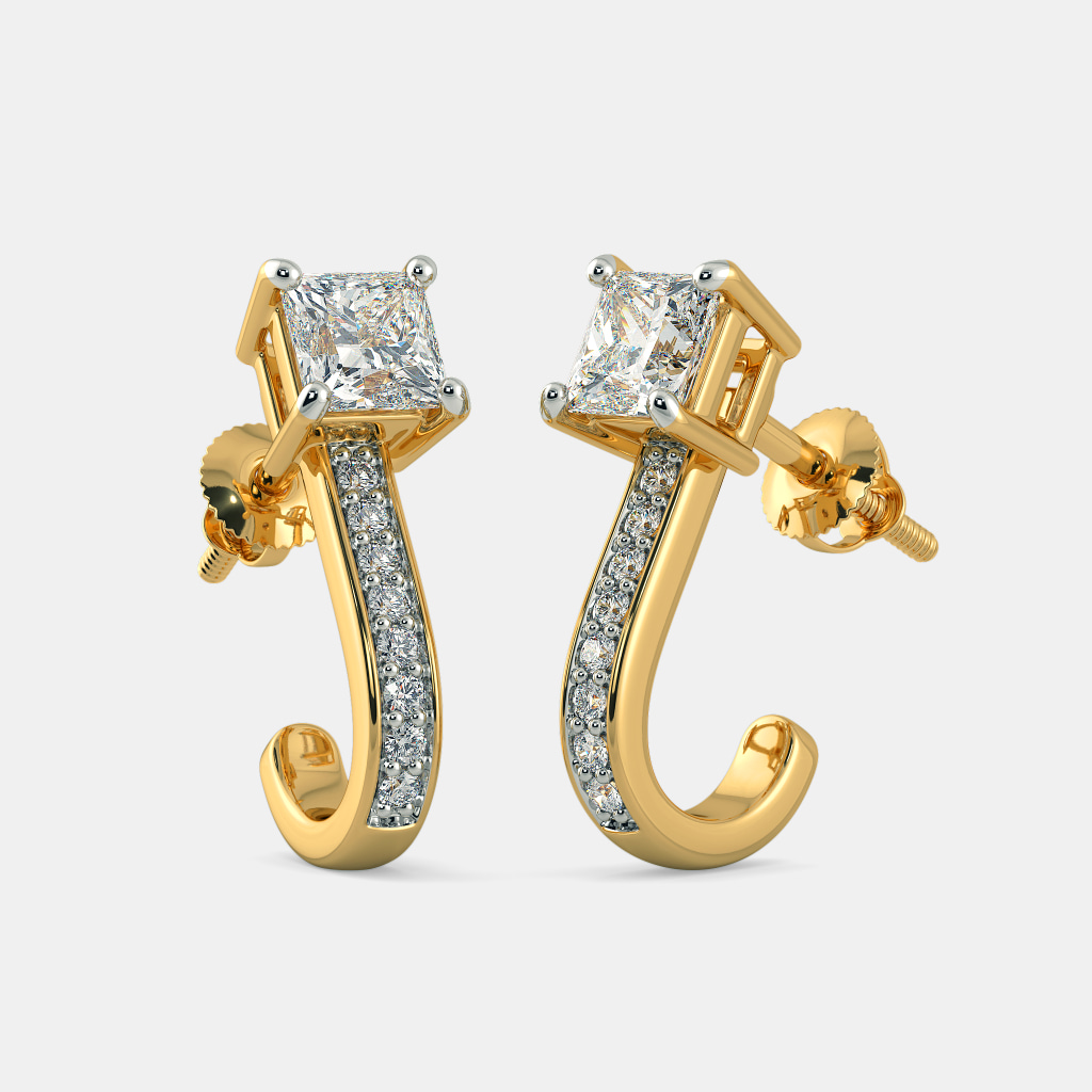 The Intense Adore Earrings Mount