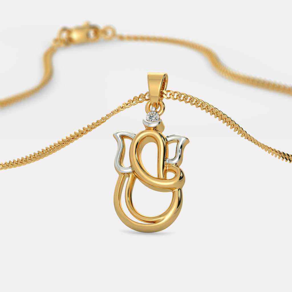 The Manomay Pendant
