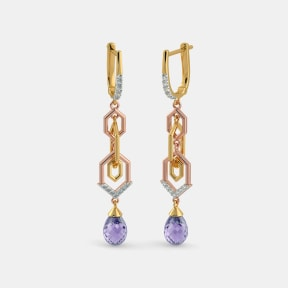 The Karis Drop Earrings