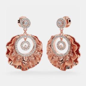 The Arumai Drop Earrings