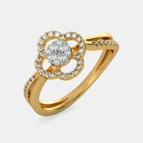 The Darlene Ring