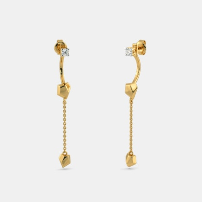 The Esprit Drop Earrings
