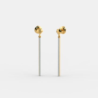 The Oomph Drop Earrings