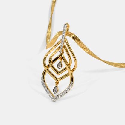 The Emunah Pendant