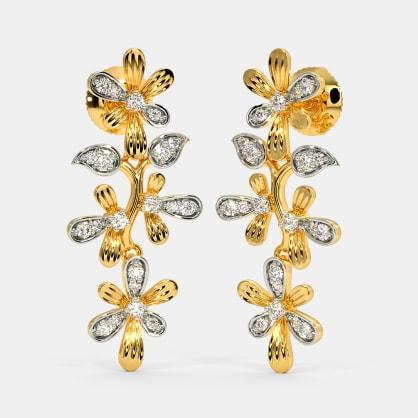The Ramsi Drop Earrings