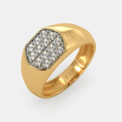 The Archisha Ring