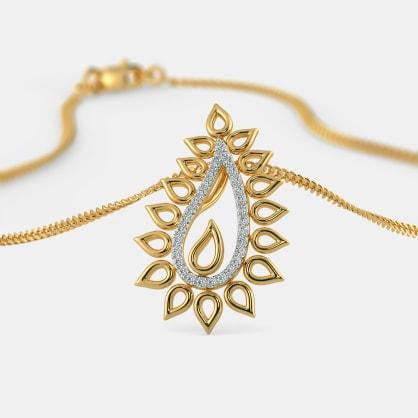 The Olena Pendant