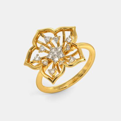 The Antlia Ring