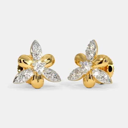 The Maia Stud Earrings