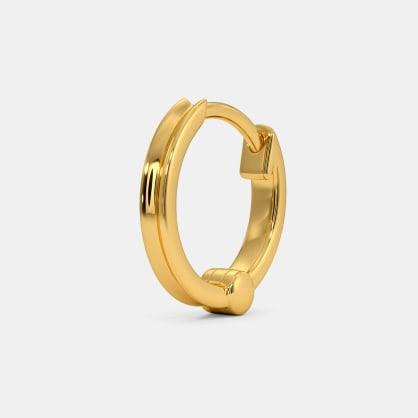 The Saba Nose Ring