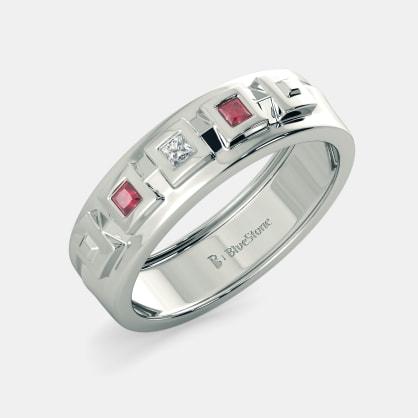 The Supremo Ring