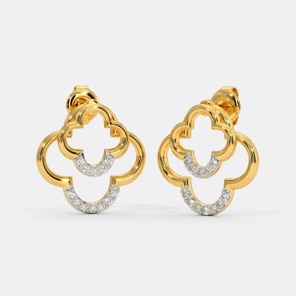The Alvy Stud Earrings