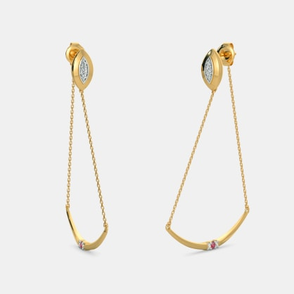 The Charvi Hoop Earrings
