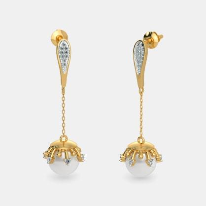 The Greta Earrings