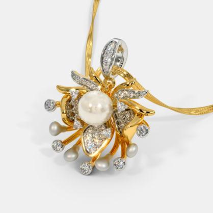 The Floracion Pendant