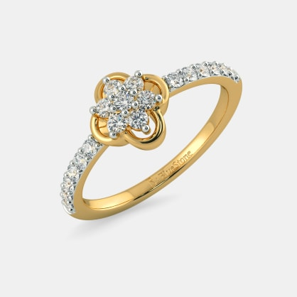 The Alluring Ring