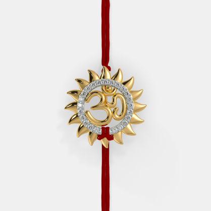 The Adwaya Rakhi