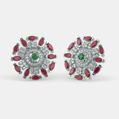 The Blenheim Stud Earrings