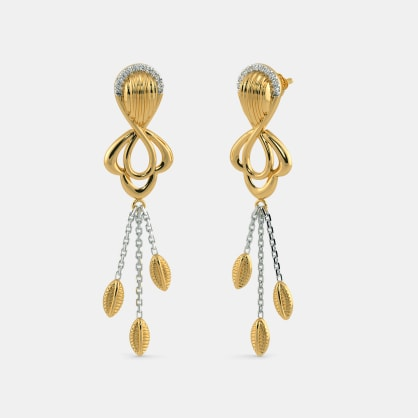 The Kausalya Drop Earrings