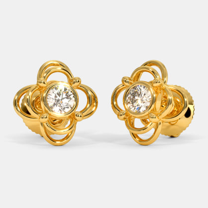 The Rosalind Stud Earrings