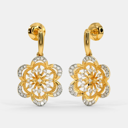 The Soneri Drop Earrings