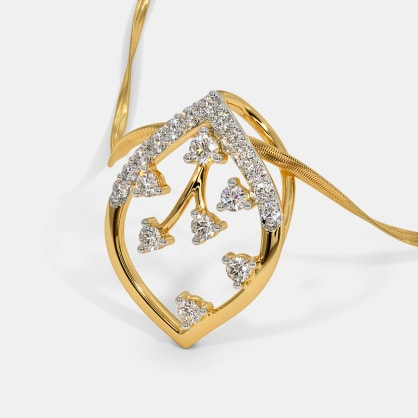 The Irhi Pendant