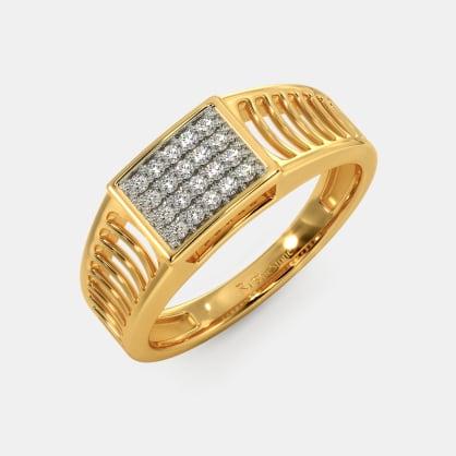 The Trina Ring