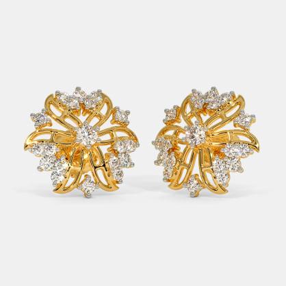 The Kekoa Stud Earrings