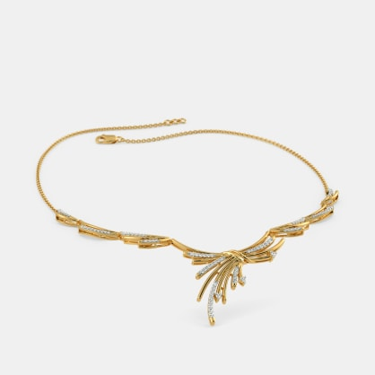 The Oleana Necklace