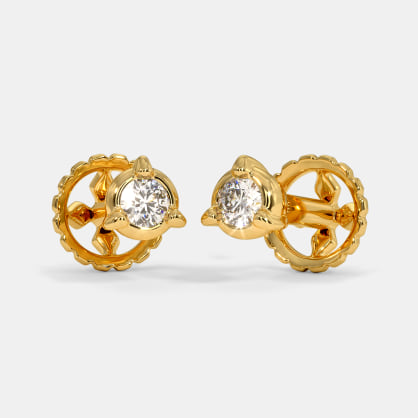 The Canpakam Stud Earrings