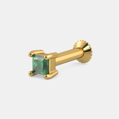 The Juniper Nose screw