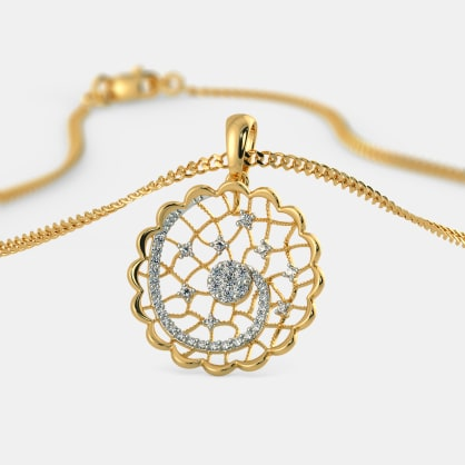 The Josephine Pendant