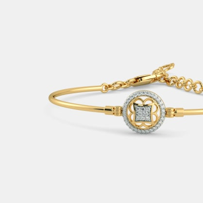 The Ivalyn Bangle