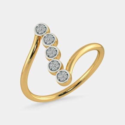 The Zora Ring