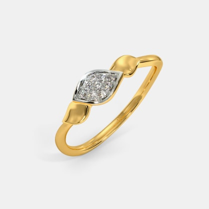 The Shine In Style Ring