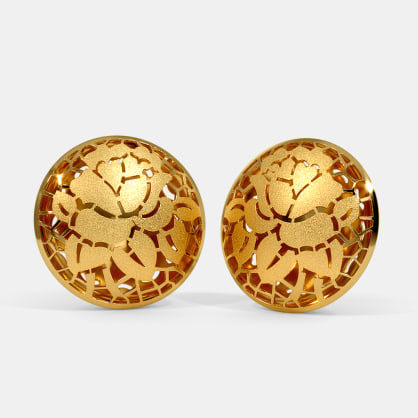 The Irena Stud Earrings