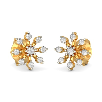 The Harshika Earrings