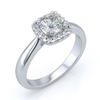 The Wonderful Beauty Ring Mount