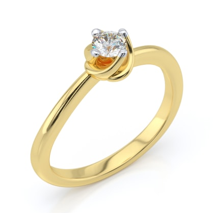 The Promise of Love Ring Mount