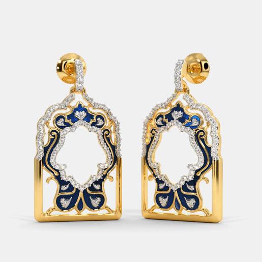 The Maruwani Drop Earrings