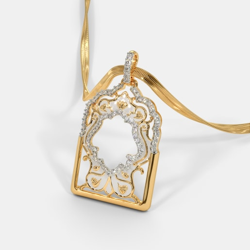 The Kyari Pendant