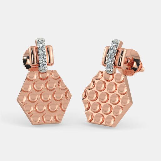 The Verve Stud Earrings