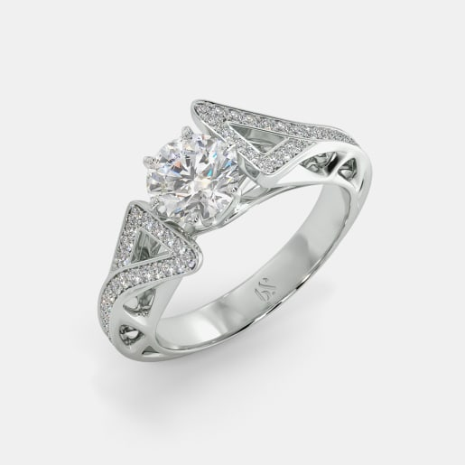 The Abria Ring