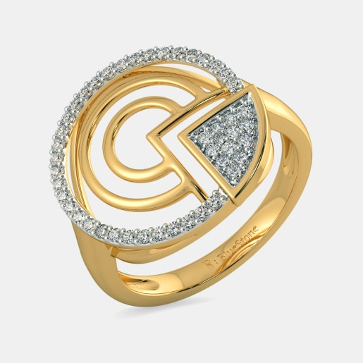 The Soar Free Ring