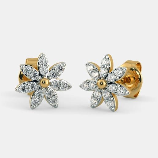 The Idha Earrings