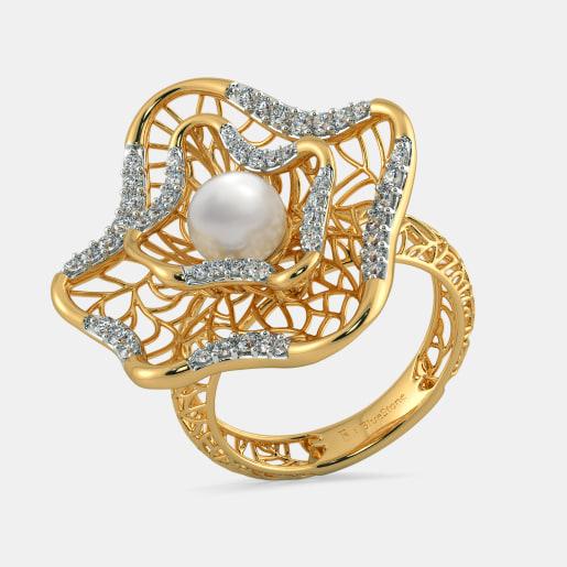 The Sylvan Lattice Ring